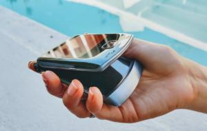 Telefonul pliabil Oppo este pe drum cu un ecran de 7 inci