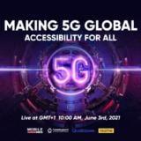 Realme GT 5G vine în Europa. Acesta a primit certificarea de utilizare în UE