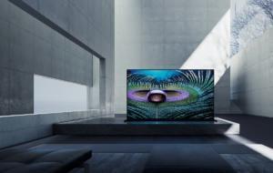 Noile televizoare Sony BRAVIA XR Master, disponibile la precomandă în România: Specificații și disponibilitate