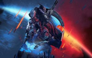 BioWare s-a răzgândit și ar putea readuce multiplayer-ul lui Mass Effect 3