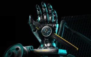 OnePlus Watch lansează o versiune Cyberpunk 2077 pe 24 mai
