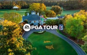 Electronic Arts și PGA America aduc campionatul PGA în EA SPORTS PGA TOUR