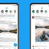 Twitter aduce imagini mai mari și controlul decupării imaginilor pe iOS și Android