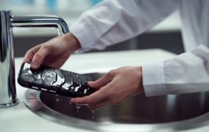 Cat S42H+ și Cat B40, smartphone-uri rezistente la apă și bacterii: Preț și specificații