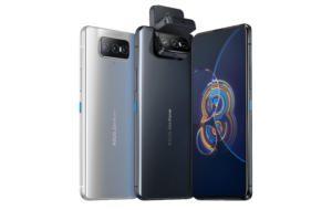 REVIEW ASUS ZenFone 8 Flip, o alegere fără compromisuri