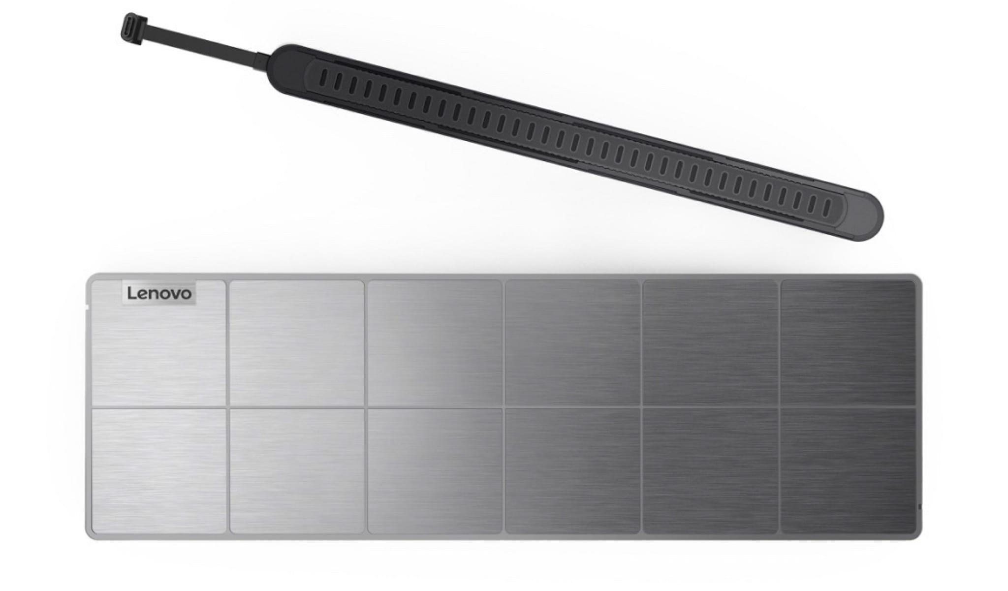 Lenovo Go Wireless Charging Kit