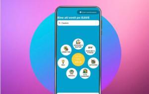 iSave, aplicația care îți oferă reduceri la restaurante, săli de fitness, saloane de înfrumusețare și multe altele. Cum funcționează