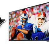 Televizorul The Terrace de la Samsung, certificat pentru vizibilitatea în aer liber