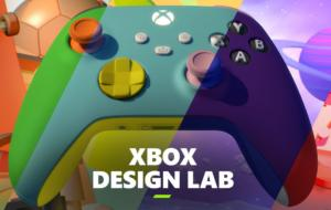 Xbox Design Lab, serviciul prin care îți poți crea controller-ul visat, se întoarce
