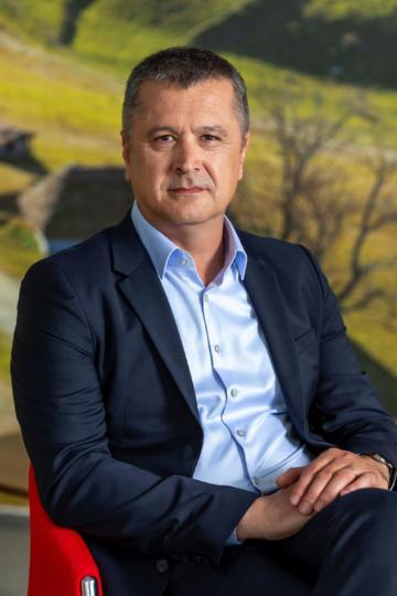 Cum încearcă Vodafone să prevină defrișările ilegale. Interviu cu Cătălin Buliga, Chief Technology Officer Vodafone România, despre prima pădure inteligentă din România