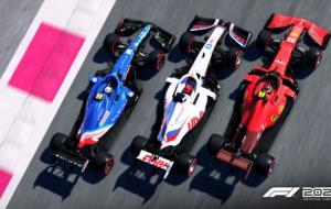EA și Codemasters oferă noi detalii despre modurile din F1 2021 – MyTeam, Braking Point și Player Career