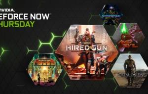 Nvidia GeForce Now: Lista completă a jocurilor din iunie