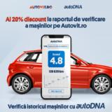 Cum să verifici istoricul mașinii pe care vrei să o cumperi prin intermediul Autovit.ro și autoDNA