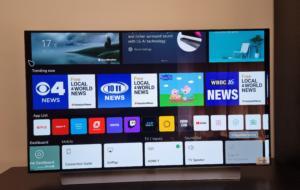 REVIEW LG C1 48 inch. De ce merită să treci la un OLED în 2021?