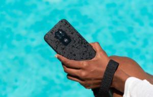 Motorola lansează primul său telefon rugged, Motorola defy, în parteneriat cu Bullitt