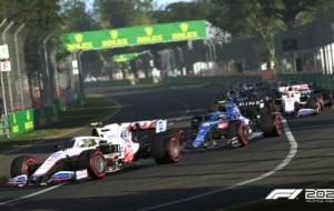 Primele impresii despre F1 2021 – Ce ne-a plăcut și ce modificări avem față de jocul anterior