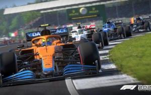 EA lansează F1 2021, cel mai nou titlu din populara serie