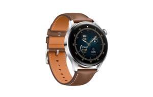 Huawei anunță lansarea lui Watch 3 și Watch 3 Pro, primele smartwatch-uri cu HarmonyOS