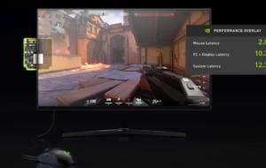 REVIEW NVIDIA Reflex – Război declarat latenței în jocuri