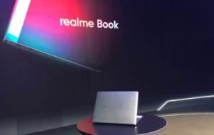 Premierele Realme: compania lansează prima sa tabletă și primul laptop pe 15 iunie