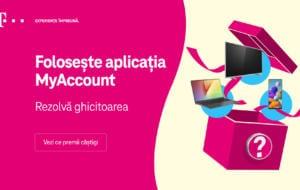 Telekom lansează o nouă campanie cu premii pe durata verii. Ce trebuie să faci
