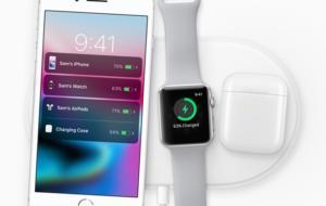 Apple incă iși dorește să creeze un suport de încărcare wireless pentru a încărca mai multe dispozitive simultan
