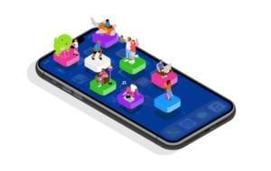 Apple face mai ușoară raportarea aplicațiilor și a scam-urilor