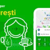 Aplicația Citymapper este acum disponibilă în București
