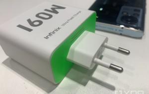 Curând am putea vedea încărcare rapidă la 160W. O companie din Hong Kong dezvoltă un adaptor cu încărcare aproape instantanee