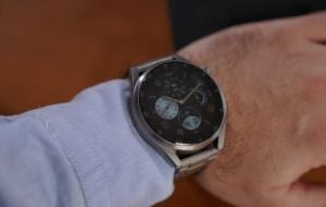 REVIEW Huawei Watch 3 Pro: Construcție premium, autonomie bună, suport eSIM, preț pe măsură
