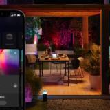 Signify lansează o nouă versiune a aplicației Philips Hue