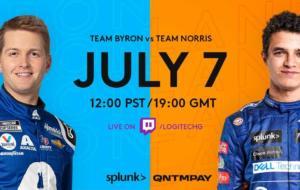 Logitech și McLaren anunță G Challenge, o competiție e-racing dedicată fanilor Formula 1 și nu numai