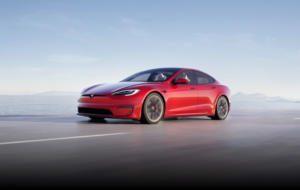 """Elon Musk spune că modelul Plaid Plus al Tesla este """"anulat"""""""