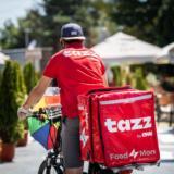 Tazz va livra mâncare direct în interiorul festivalului Untold