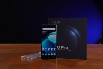 REVIEW Vivo X60 Pro: Telefonul oficial al UEFA EURO2020
