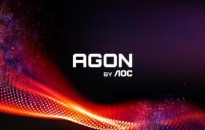 AOC anunță lansarea brand-ului de gaming AGON by AOC
