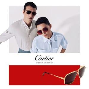 Cartier - Eyewear Collection