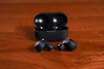 REVIEW Sony WF-1000XM4: Cele mai bune căști true wireless