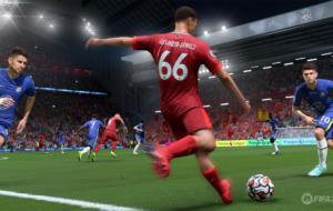 FIFA 22: Când se lansează jocul și ce este HyperMotion