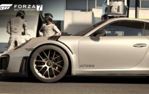 Forza Motorsport 7 nu va mai fi disponibil incepand cu 15 septembrie 2021