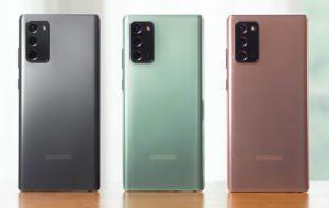 Samsung confirmă că nu va exista un smartphone Note în acest an