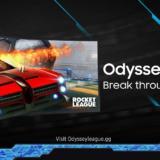 Samsung Odyssey League revine, cu o competiție de Rocket League
