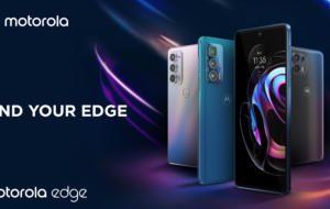 Motorola anunță noua sa serie flagship, Edge 20