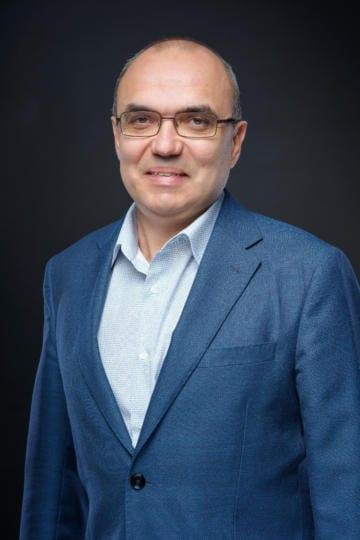 """INTERVIU Liviu Osman, IT Director Premier Restaurants Romania: """"McDonald's România se află într-un proces accelerat de transformare digitală"""""""