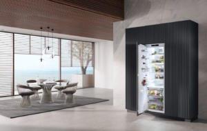 Miele a lansat o nouă gamă de aparate frigorifice