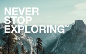 Sonos și The North Face au încheiat un parteneriat. Un nou post de radio, Never Stop Exploring, este primul său rezultat