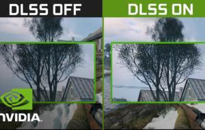 NVIDIA DLSS: cum să crești FPS-ul și să vezi mai clar cele mai noi jocuri pe PC