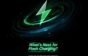 OPPO anunță noi funcții inteligente pentru încărcarea rapidă Flash Charge