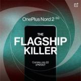 OnePlus Nord 2 5G: Cum să urmărești evenimentul de lansare