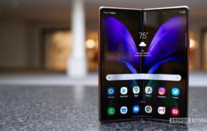 Samsung isi pune mari speranțe in telefoanele pliabile. Noile modele pliabile se vor lansa pe 11 august